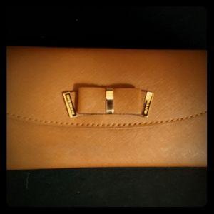 MK Long Wallet